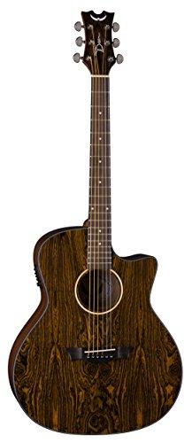 Dean Acoustic Amps (Dean AX E CAIDIE Acoustic-Electric Guitar, Natural)