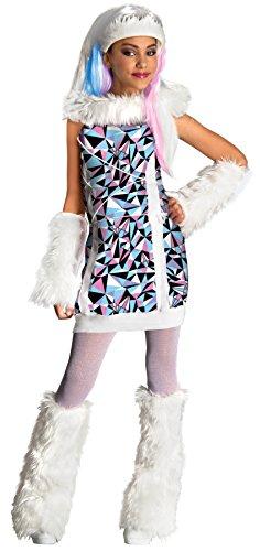 Abbey Bominable Costume (Abbey Bominable Costume -)