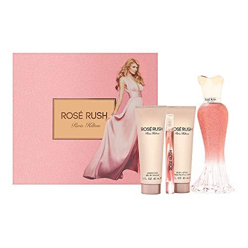 Rosé Rush Paris Hilton For Women Gift Set