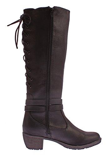 Black Classic Black Black Boots Women's Women's Boots Magnus Classic Classic Magnus Magnus nOgqEx7