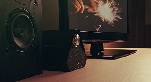 Creative Sound Blaster X7 High-Resolution USB DAC 600 ohm Headphone Amplifier with Bluetooth Connectivity by Creative (Image #6)