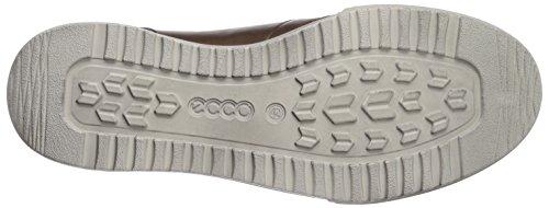 Ecco Fraser - Zapatillas para hombre Braun (CocoaBrown/Cocoa Brown Oil S/Sam55778)