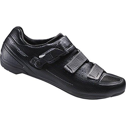 Shimano SH-RP500 Cycling Shoe - Men's Black, 42.0