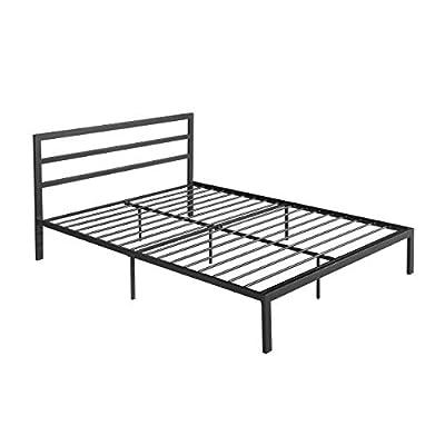 Jones Queen-Size Bed Frame | Modern | Contemporary