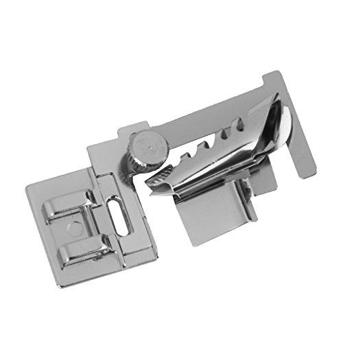 MagiDeal Bias Tape Binding Binder Foot For Domestic Sewing Machine