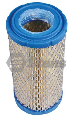 Stens 100-533 Air Filter Replaces Kohler 25 083 02-S Kawasaki 11013-7029 Toro 108-3811 John Deere M113621 Walker 5090-1 Gravely 21512500 Club Car 102558201 Exmark 93-2195
