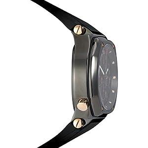 BUTI Magnum Rattrapante Split-Second Automatic Chronograph GMT Titanium/18K