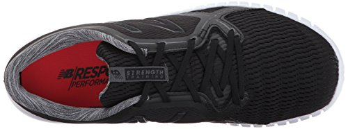 New Balance Herren 66v2 Cross Trainer Magnet / Schwarz