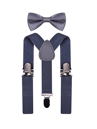BODY STRENTH Girls Suspenders Strong product image