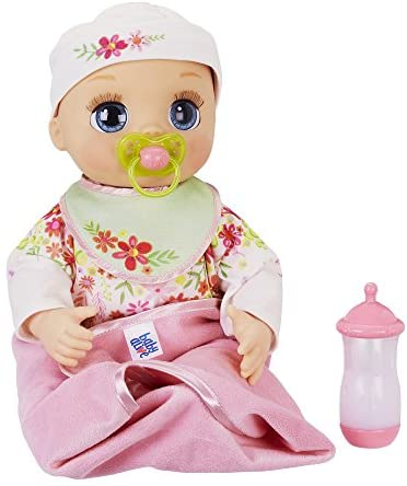Baby Alive Real Can Expressions product image