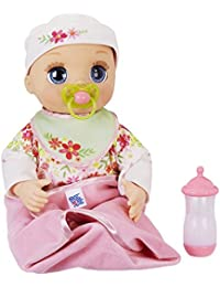 Real As Can Be Baby: Realistic Blonde Baby Doll, 80+...