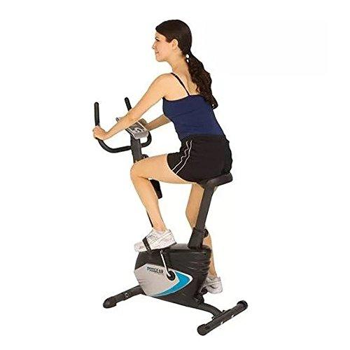 ProGear Compact Upright Bike with Heart Pulse Sensors Best Selling