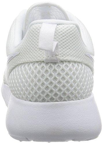 White Pure Roshe Se de Homme Platinum Chaussures One White NIKE Blanc Pure Cassé Platinum Tennis OvwZA4Wnxq