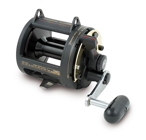 Expert choice for shimano reel tld 15