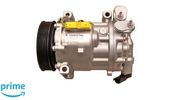 Lizarte 81.10.60.003 Compresor De Aire Acondicionado: Amazon.es: Coche y moto