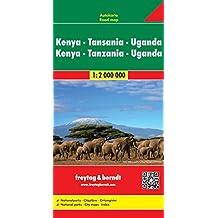 KENYA, TANZANIA, UGANDA Fb