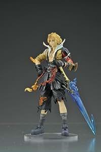 Square-Enix - Final Fantasy Dissidia Vol. 1 Trading Arts Figure Tidus 10 cm