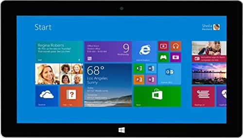 Microsoft Surface Pro 2 (128GB, Haswell i5 Processor, 10.6