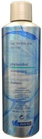 PhytoCedrat Sebo-regulating Shampoo - San Jose Mall 67% OFF of fixed price Oz 6.7