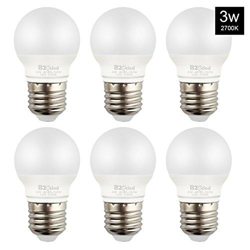 appliance bulb 20 watt - 7
