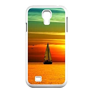 Wholesale Cheap Phone Case For SamSung Galaxy S4 Case -Rainbow And Glaring Color-LingYan Store Case 4