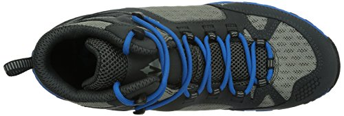 Vasque Mens Inalatore Gore-tex Trekking Magnete Avvio / Blu Brillante
