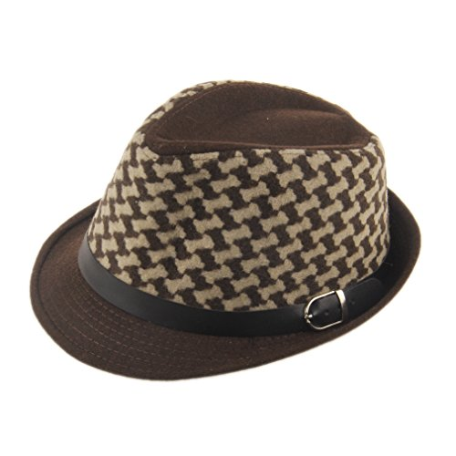3a9e66d5510c1 We Analyzed 860 Reviews To Find THE BEST Flat Top Fedora