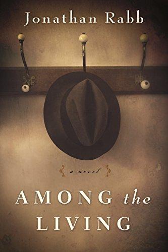 Among the Living [Jonathan Rabb] (Tapa Dura)