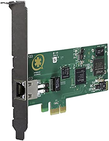 Digium TE131 Single Span Digital T1/E1/J1/PRI PCI Express Card