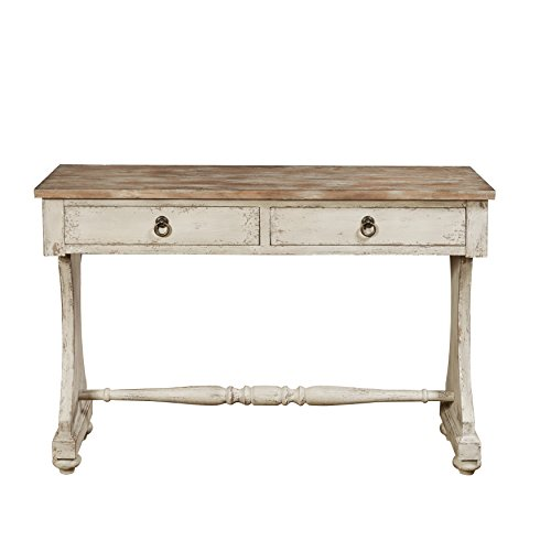 Pulaski Emma Console Table with Elm Veneer Review