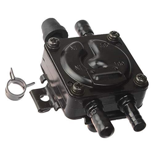 zt truck parts Fuel Pump AM107870 149-2187-02 Fit for John Deere 116 316  318 420 F910 F930 70 90 Onan Generator Welder 149-1982 149-1544 149-2187