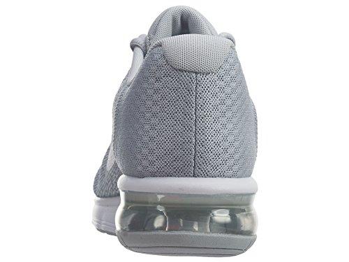 Nike - Zapatillas de Lona para hombre gris gris