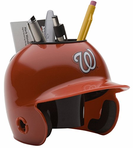 MLB Washington Nationals Desk Caddy