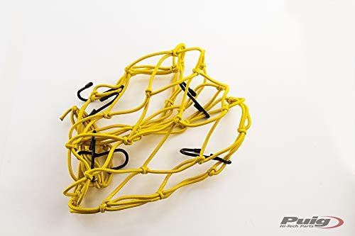 350/x 350 mm arancione /Rete elastica Puig/