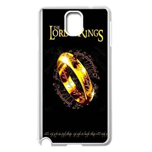 Steve-Brady Phone case Lord Of The Rings For Samsung Galaxy NOTE3 Case Cover Pattern-20