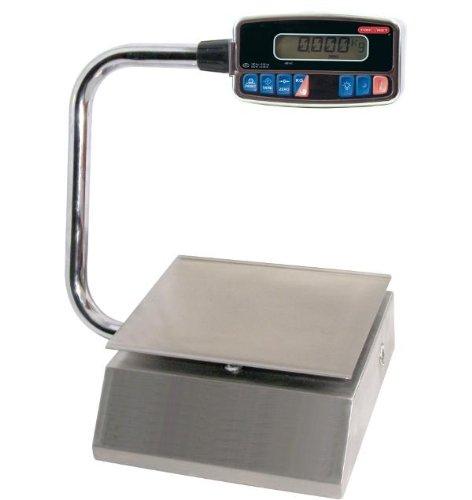 Torrey Digital Portion Scale - 9
