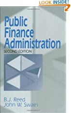 Public Finance Administration (Hardcover)