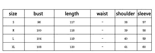 Elegantes Casual Unicolor Largo Classic Solapa Invierno Mujer Parka Vintage Parkas Otoño Larga Manga Cardigan Cuello Capa Abrigo Gris Invierno Abrigos Outerwear Fashion w7Pxpqx