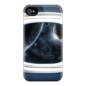 New Design Shatterproof HwK13022wQEq Cases Samsung Galaxy S6 (future Space Travel)