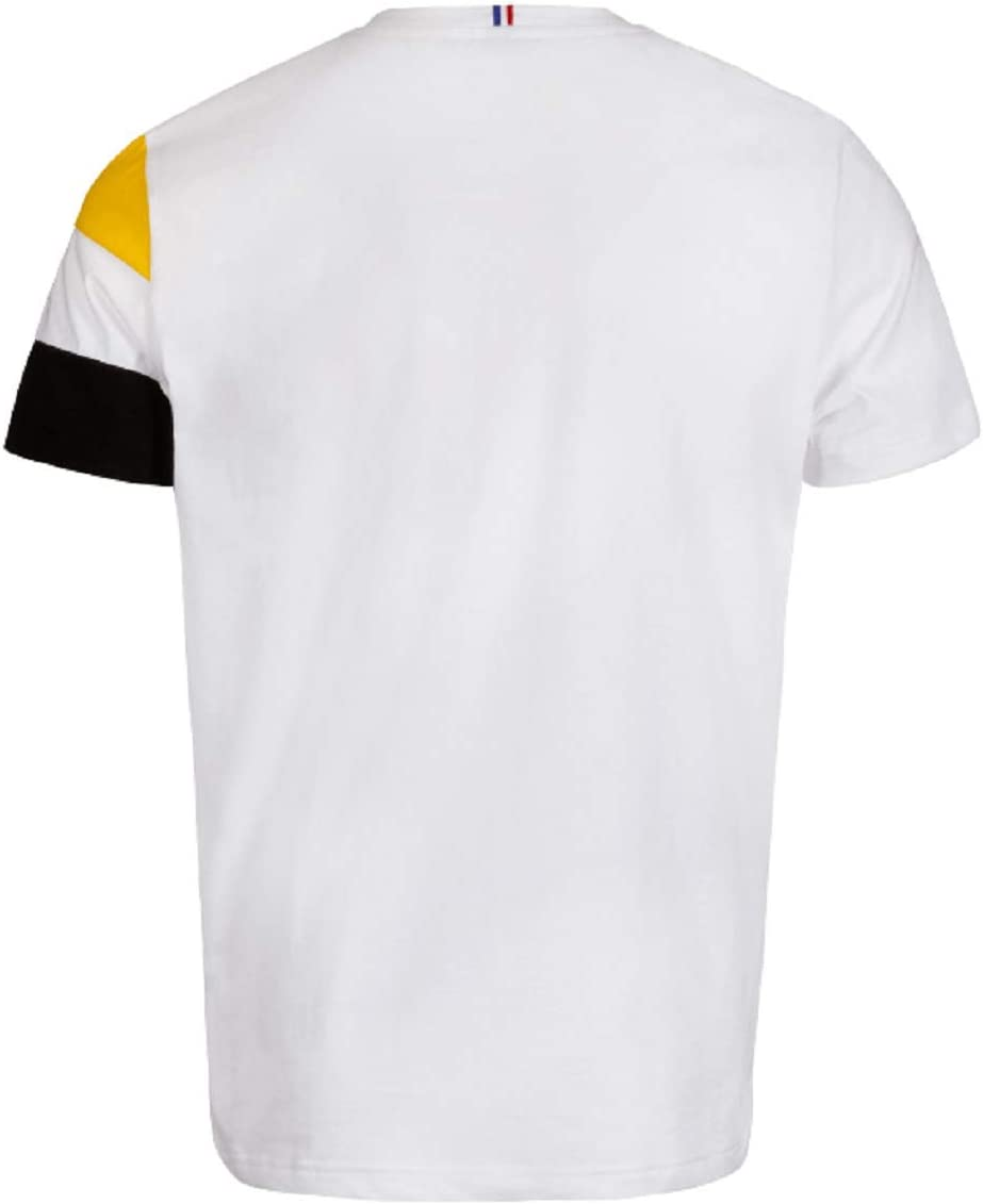 Renault F1 Team - Camiseta para Hombre, Color Blanco, Medium ...