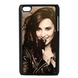 IMISSU Demi Lovato Phone Case For Ipod Touch 4