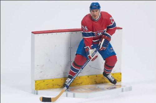 Chris Chelios Hockey (Mcfarlane NHL Hockey Series 8 Action Figure - Chris Chelios #24)