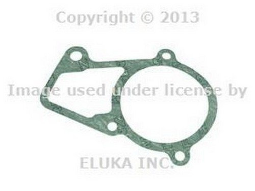 BMW OEM Water pump - Thermostat Housing Gasket E34 E36 325i 525i 525i ()