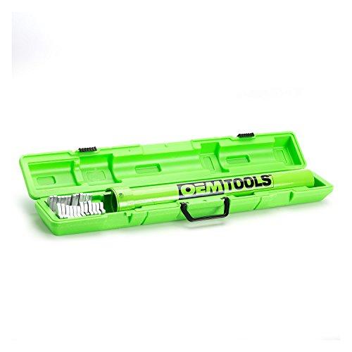 OEMTOOLS 27178 Master Inner Tie Rod Tool Set by OEMTOOLS (Image #1)