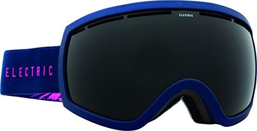 Eg2 Snowboard Electric Goggles (Electric Visual EG2.5 Backstage Pinecones Navy/Jet Black Snow Goggle)