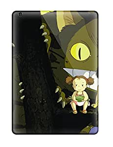 2946065K86368856 Case Cover Ipad Air Protective Case My Neighbor Totoro