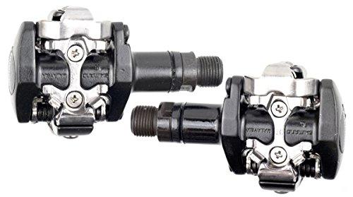 Shimano Kit MT52017+ Laufschuhe Pedale pdm505Negros