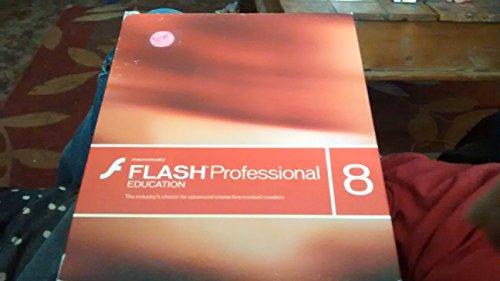 Macromedia ACAD FLASH PRO 8 ENG ( PFD080D400 )