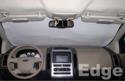 Sunshade for Ford Edge 2007 2008 2009 2010 HEATSHIELD Windshield Custom-fit Sunshade #183