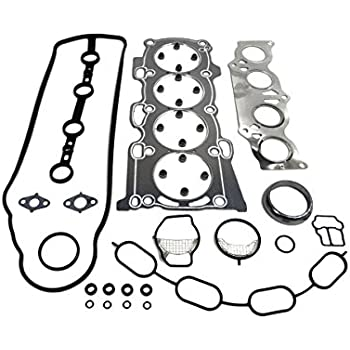 Amazon Com Itm Engine Components 09 19806c Cylinder Head Gasket Set